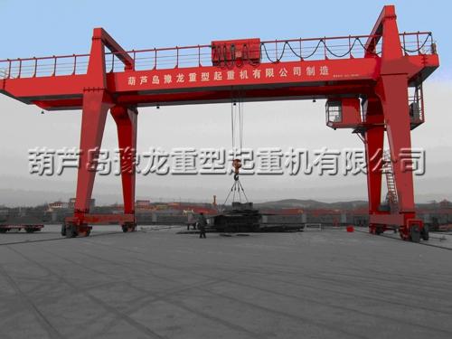 葫芦岛万融船舶钢结构有限公司MG32 5吨-22米